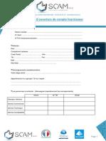7 Formulaire Ouverture de Compte Fournisseur - Copie - Copie