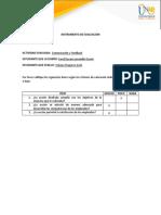 Instrumento de Evaluación- Karol Jaramillo (r)