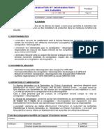 S-P-GPE-009 Consignation - Déconsignation énergies