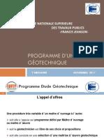 TM Programme Étude Géotechnique FINAL