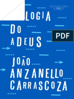 Trilogia do adeus - Joao Anzanello Carrascoza