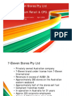 7-Eleven Overview