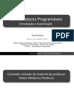 Aula01 - Introducao Automacao