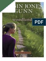 Vol. 7 Glenbrooke - Woodlands (Terras de madeira) Robin Jones Gunn
