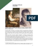 La gesta de Túpac Amaru vista por Alexander von Humboldt
