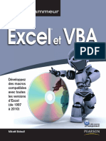 Le Programmeur Excel VBA
