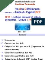 Cours Logiciels Partie 2 AdD Avec Logiciel GRIF 1