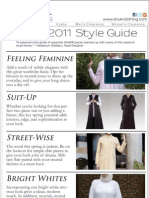 SHUKR Spring Style Guide 2011_hi quality