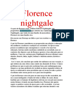 Florence nightgale