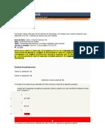 EA4.Presupuestación Completa de Una Empresa