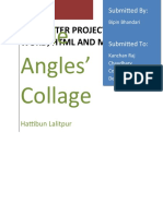 Introduction to compication in computing