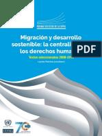 Migraciones Siglo Xxi