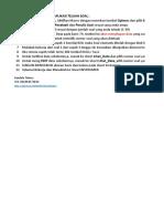 Aplikasi E-Kual (PG) PSMA 17.3