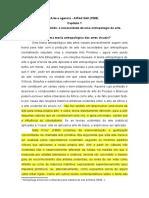 Arte e Agencia_tradução Alfred Gell