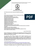 110321 Carta de Preocupacion San Marcos Guatemala