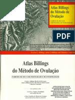 ATLAS DO MÉTODO de OVULAÇÃO Evelyn Billings-John Billings-Maurice Catarinich