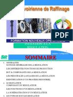 Formation Régulation 2010_1AKRE