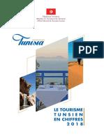 Tourisme en chiffres 2018