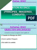initiation au SNCC  2021 YW