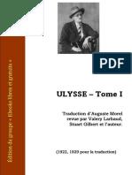 Joyce Ulysse 1