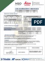 Certificado de Calibracion Estacion Leica (1) (1)