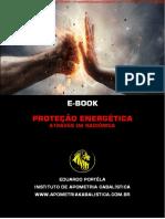 eBook - Proteção Energética Através Da Radiônica