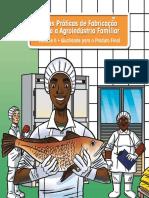 Boas práticas de fabricação para agroindústria familiar_volume II, 2018