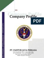 Profile Pantur Jaya Perkasa