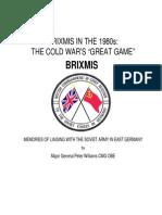 BRIXMIS_1980s