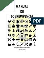 GOMES,Fernando.manual de Sobrevivencia