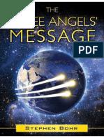 as Mensagens Dos 3 Anjos volume 2