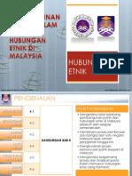 Hubungan Etnik 2011 - Politik & Hubungan Etniik