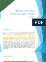 Introducción a Los Sistemas Ciber Físicos Apuntes-1-24