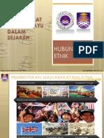 Hubungan Etnik 2011 - Pluraliti