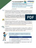 EXP1-ACT1-1°y2°-FORMULAMOS EL DESAFIO Y RECOGEMOS INFORMACIÓN