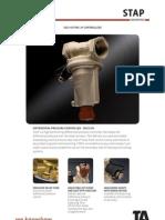 DPCV - STAP DN 15-50