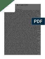 Analisi Caso UFO PDF