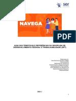 GUIA PARA DISCENTES DA DISCIPLINA DESENVOLVIMENTO PESSOAL E TRABALHABILIDADE  -DPT