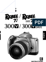 EOS Rebel Ti