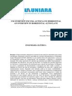 Artigo Autoclave Julian Manzini