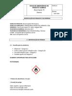 FISPQ 001-ÁLCOOL Líquido (70%) (1)