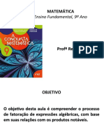 PRODUTOS NOTÁVEIS 56