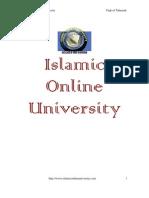 Fiqh_of_Tahaarah_Module_15