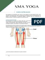 Clase 2 - Anatomia para el movimiento