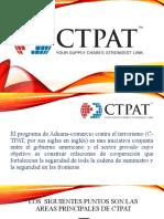 CTPAT EXPOSICION