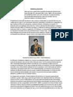 Dadaísmo y Duchamp