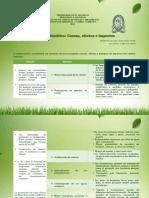 Causas Efectos e Impactos Del Cambio Climático (1)