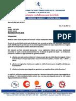 ANEP consulta a bancos estatales y al INS si mantienen líneas de crédito a H Solís y a MECO