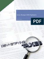 KPMG Budget 2011_12