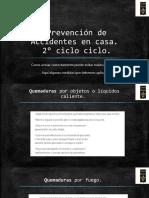Prevención de Accidentes (2)